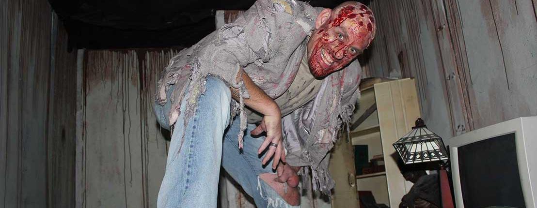 Dominion of Terror Sheboygan haunted house