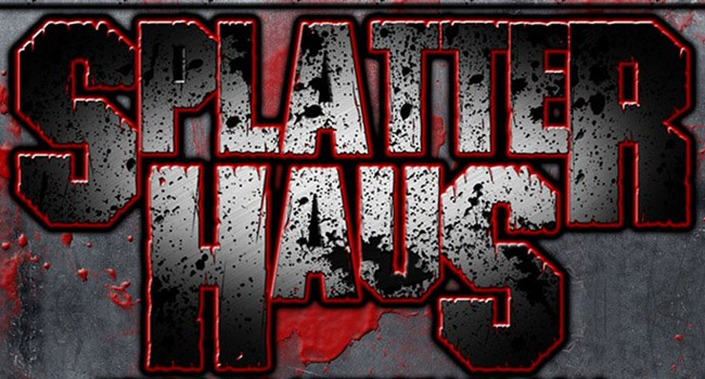 Splatterhaus haunted house in Two Rivers, WI