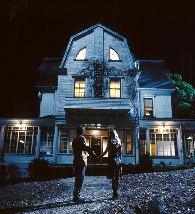 6 horror movies that were filmed in wisconsin for Amityville la maison du diable streaming