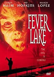 Fever Lake DVD