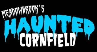 Meadowbrook's Haunted Cornfield