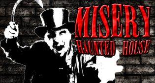 Misery Haunted House