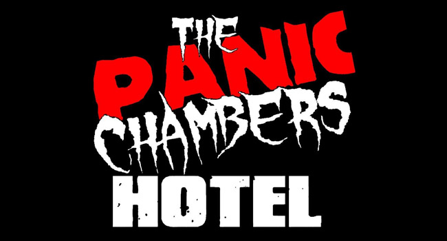 Panic Chambers Hotel haunted house in Gresham wi