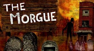 The Morgue Haunted House