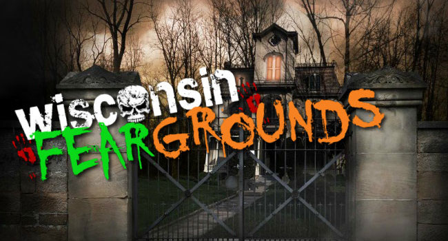 Wisconsin Fear Grounds haunted house in Waukesha
