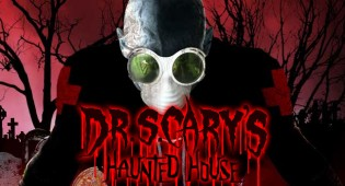 Dr. Scary's Haunted House