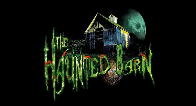 The Haunted Barn in Stoughton, WI