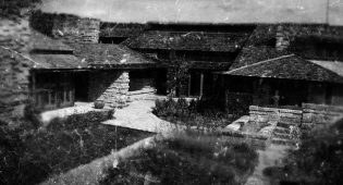 Wisconsin's Most Haunted: The Bloody History of Frank Lloyd Wright's Taliesin Estate