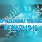 Milwaukee Paranormal Conference 2017