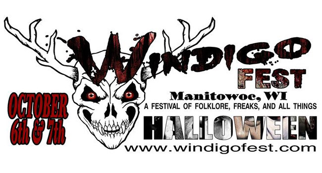Windigo Fest Halloween festival in Mantiwoc