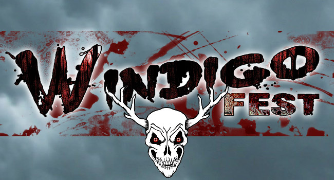 Windigo Fest halloween celebration in Manitowoc
