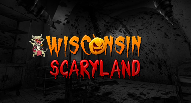 Wisconsin Scaryland haunted house in Waunakee, WI