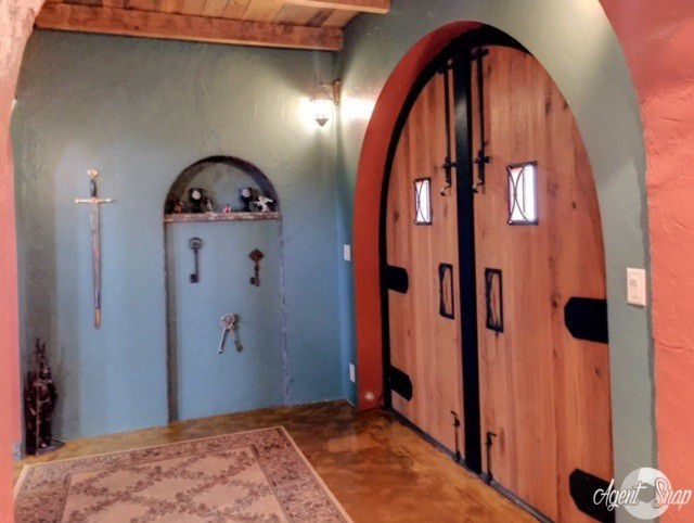 Castle for sale in Beaver Dam
