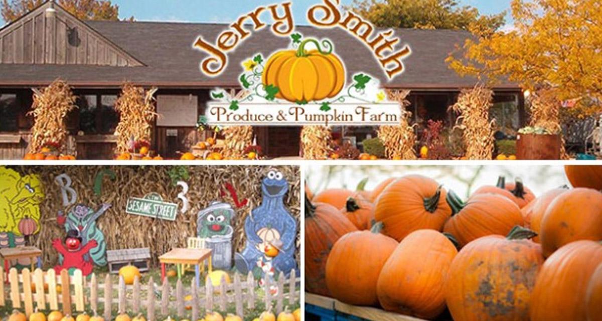 Basse pumpkin farms wisconsin