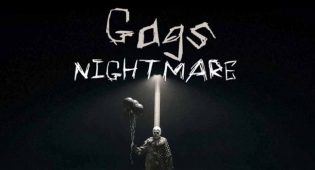Gags' Nightmare: A Haunting Experience