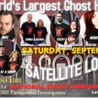 World's Largest Ghost Hunt at the Old Baraboo Inn