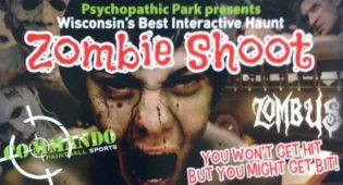 Psychopathic Park