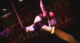 Watch This Documentary About Milwaukee's DIY Punk Rock Circus
