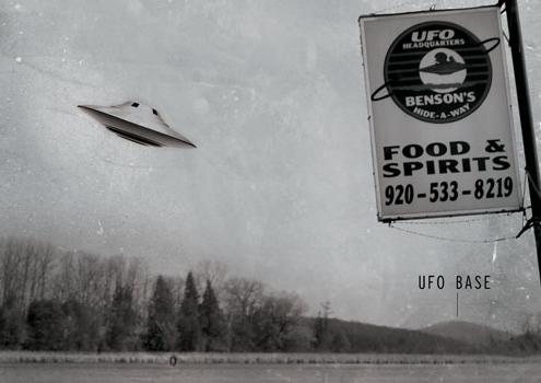 UFO Daze at Bensons