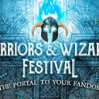 Warriors & Wizards Festival