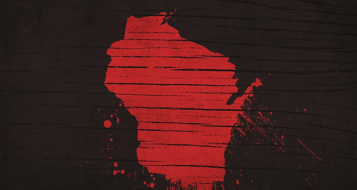 Best haunted houses in Wisconsin