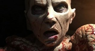 Fireside Campgrounds Fright Fest