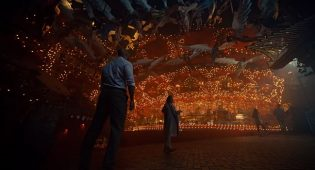 American Gods Season 2 Teaser Features House on the Rock