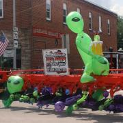 Elmwood UFO Days
