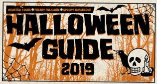 2019 Wisconsin Halloween Activity Guide