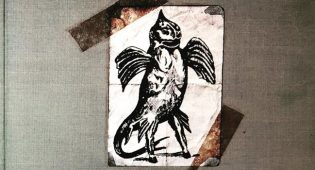 Monsters in Print Explores Vintage Accounts of Strange Creatures