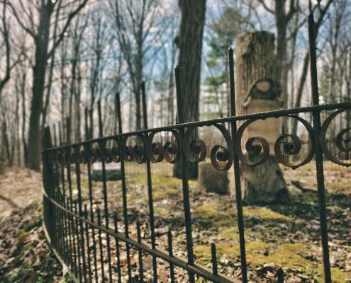 Glenbeulah Cemetery