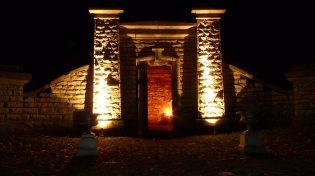 Rienzi Cemetery - Haunted location in Fond du Lac, WI