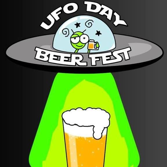 UFO Day Belleville