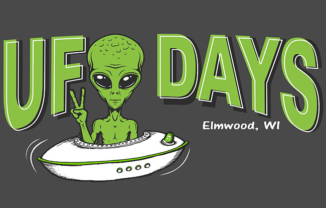 UFO Days Elmwood