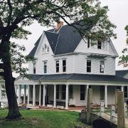Amityville Horror house wisconsin