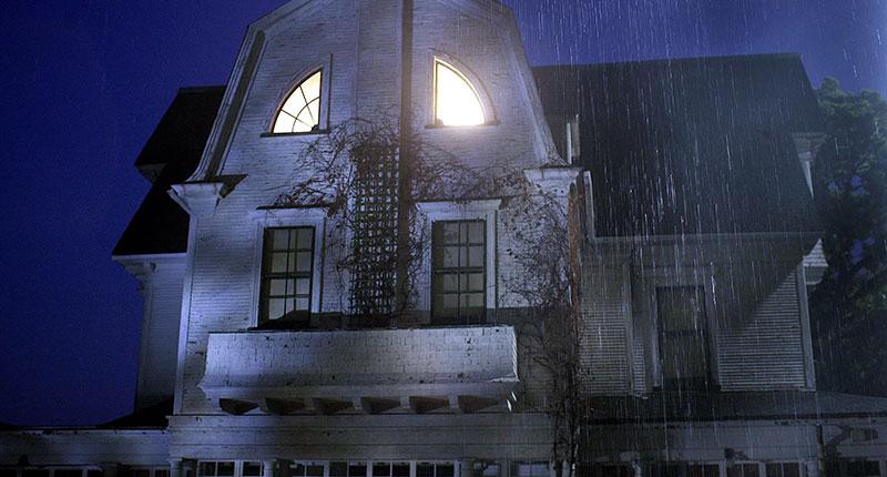 Amityville Horror filmed in Wisconsin