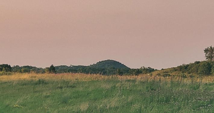 Dundee Mountain