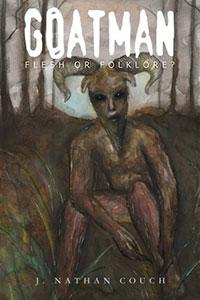 Goatman book