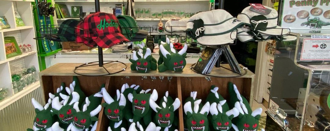 The Hodag Store