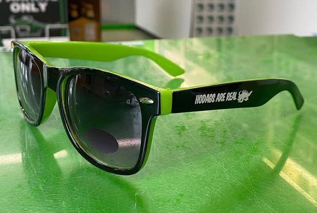 Hodag sunglasses