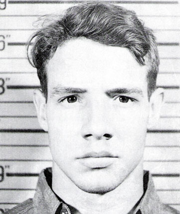 Ralph Clark Huston Jr. was killed on the USS Cobia during WWII