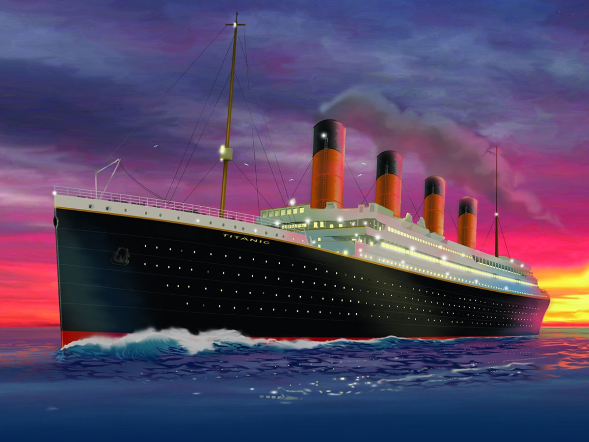 Titanic Wisconsin connection at the Oshkosh Public Museum