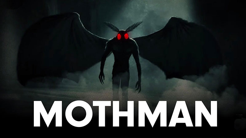 Mothman in Milwaukee? Winged demon at the Wisconsin State Fair