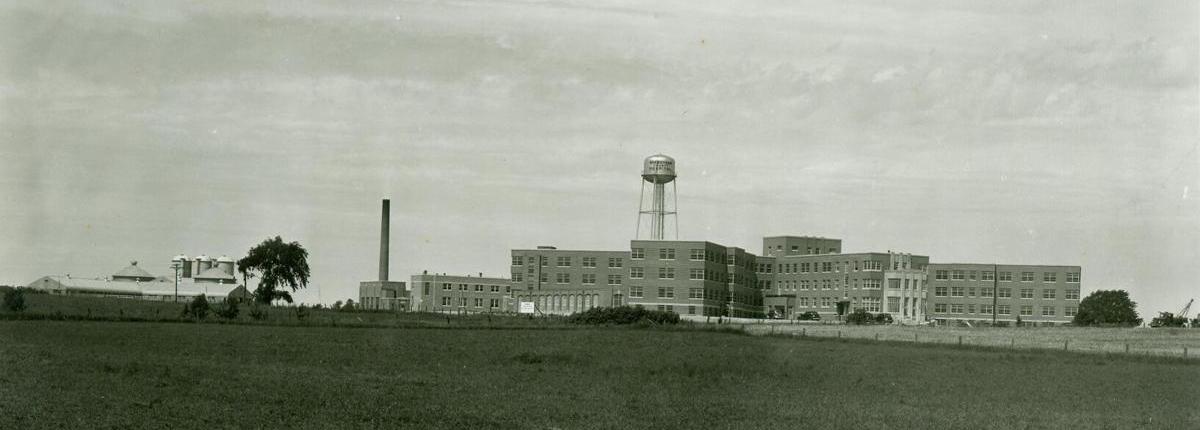 Sheboygan County Asylum