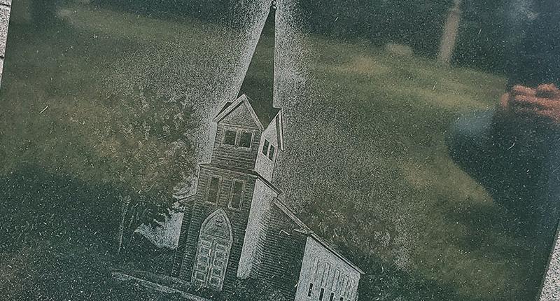 St. Killian's satanic church